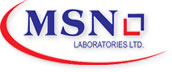 MSN Laboratories Ltd.