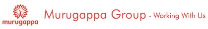 Murugappa Group - working with us