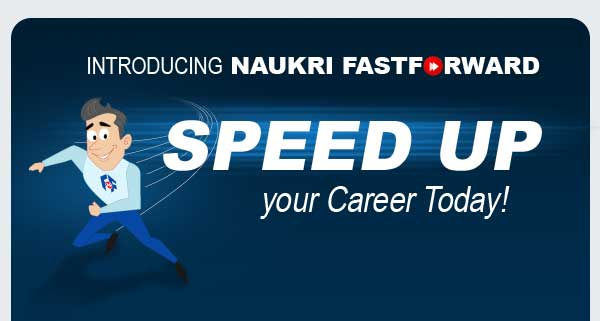 Speed up your Career Today!