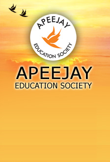 jobs in Apeejay Education Society
